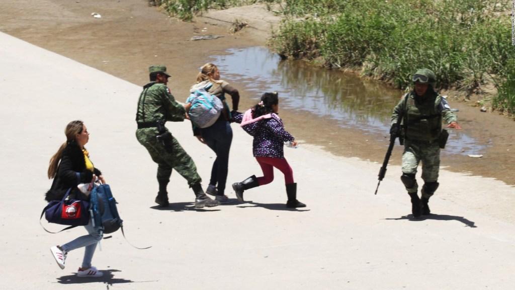 México, ¿al estilo Trump?