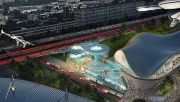 Taxis voladores autónomos podrían ser una realidad en las Olimpiadas de París 2024