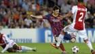 Lionel Messi: conoce los cinco equipos europeos a los que más goleó