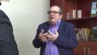 """Timochenko habla de """"Iván Márquez"""" y """"El Paisa"""""""