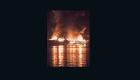 Bolivia: Se quema el 40% de las casas de un pueblo