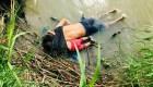 La estremecedora imagen que ilustra la crisis en la frontera
