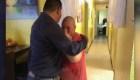 Mexicano viajará a EE.UU. para ver a su esposa, con un cáncer terminal