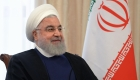 Hassan Rouhani, presidente de Irán responde a sanciones de Trump