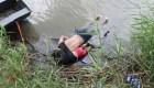 Familia espera repatriación de cuerpos a El Salvador