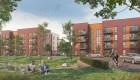 Ikea lleva sus casas de bajo costo a Gran Bretaña
