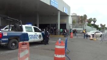 Las ciudades de México que serán receptoras de migrantes