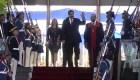 El exjefe del Sebin justifica su traición a Maduro