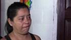 Abuela de niña ahogada en río Grande: Querían una mejor vida