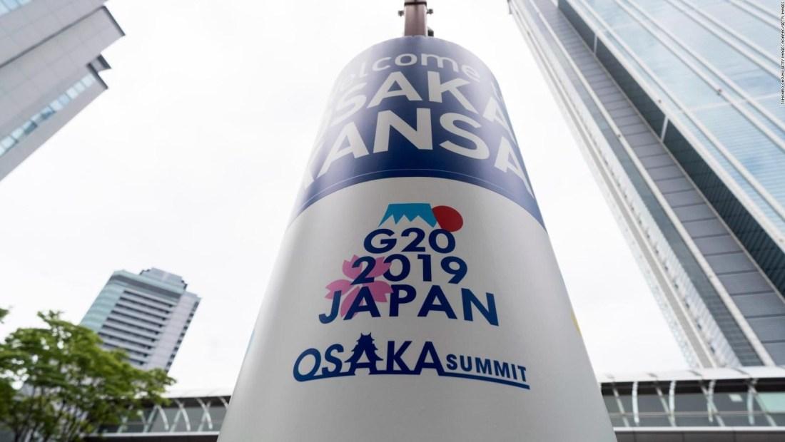 ¿En qué enfocarnos en la reunión del G20?