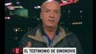 """Iván Simonovis: """"Hay 27 millones de secuestrados"""""""