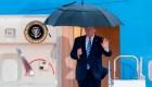 Trump: La estrella de la cumbre del G20