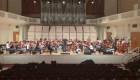 Una Orquesta de 100 inmigrantes