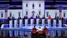 ¿Lo más relevante del primer debate demócrata?