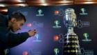 Anuncio presidencial: la final de la Copa América 2020 será en Colombia