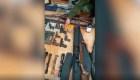Argentina: Duro golpe al tráfico de armas