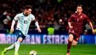 Así buscarán Argentina y Venezuela el pase a semifinales de Copa América