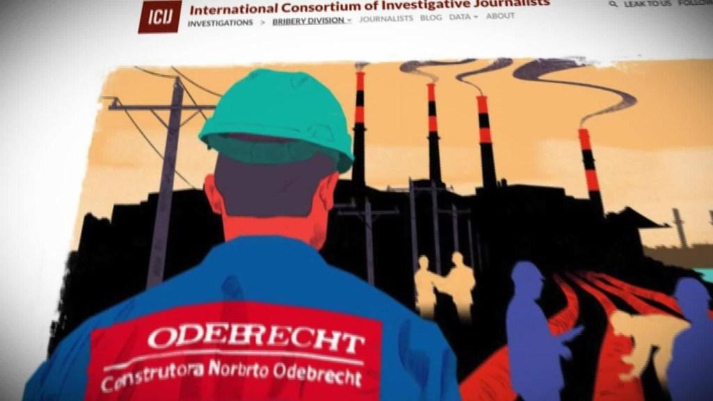 Nueva filtración magnifica escándalo Odebrecht en Latinoamérica