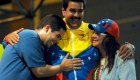 EE.UU. sanciona a hijo de Nicolás Maduro