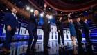 Debate presidencial demócrata ¿marcará la diferencia a largo plazo?