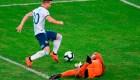 Copa América: Venezuela desaprovechó una oportunidad