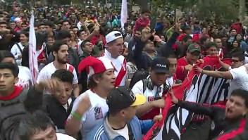 La fiesta en Perú tras la clasificación a semifinales de Copa América