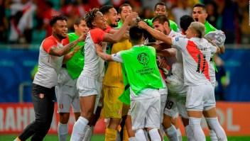 Perú: Tres semifinales en las últimas cuatro Copa América