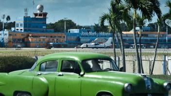 aeropuerto habana