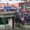 Disturbios Costa Rica