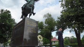 Iván Simonovis libre Washington