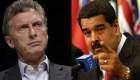 El gurú espiritual que une a Macri y a Maduro