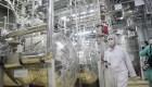Irán supera el límite de enriquecimiento de uranio