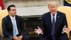 Senadora Zoé Laboy comenta sobre el trato del presidente Trump a Puerto Rico