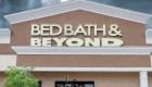 Bed Bath and Beyond reporta millonarias pérdidas