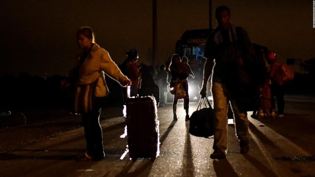 ¿Cómo ayudar a los venezolanos migrantes?