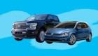 Ford y Volkswagen se unen para fabricar autos eléctricos y autónomos