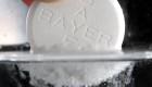 Los efectos secundarios de consumir Aspirina