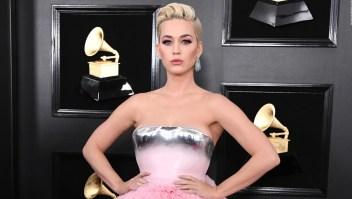 Katy Perry, culpable de plagio