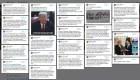 Trump no puede bloquear usuarios de Twitter, dice corte de apelaciones de EE.UU.