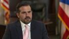 Rosselló en su renuncia: El reclamo ha sido contundente
