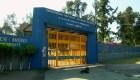 La UNAM se queda parcialmente sin internet