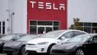 Se dispara la acción de Tesla