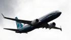 """Se retrasa el regreso de los """"Boeing Max"""""""
