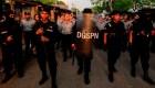 Policía dispara contra joven en Nicaragua
