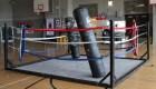 Cómo el boxeo ayuda a estudiantes de Chicago