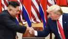 ¿Por qué es importante para Trump haber visitado Corea del Norte?