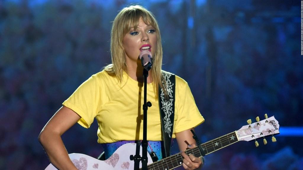 ¿Qué debemos aprender en el caso de derechos de autor de Taylor Swift?