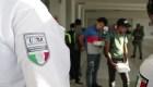 La reciente decisión de México para controlar la migración