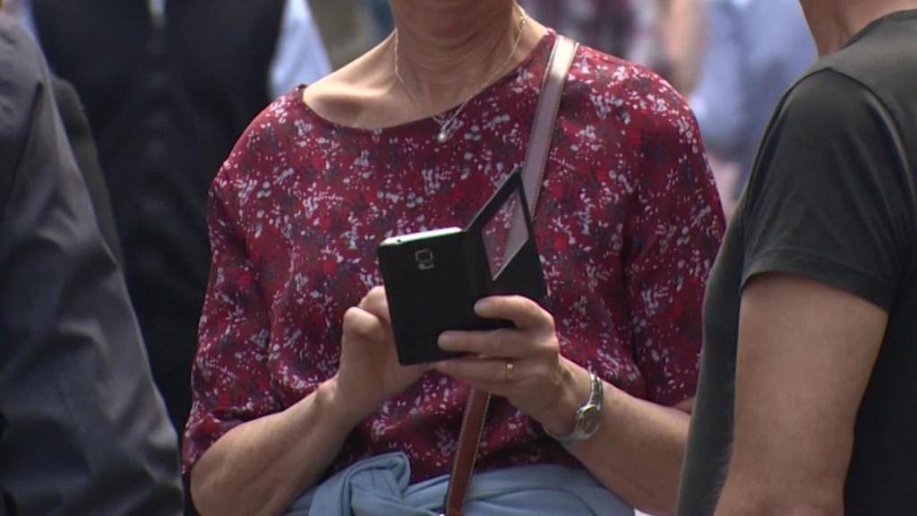 Aumentan las estafas telefónicas en EE.UU.