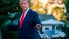Trump amenaza con nuevos aranceles a la U.E.